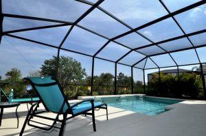 Outdoor Living Enclosures 4