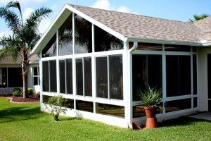 Patio Enclosures Bradenton FL | Absolute Aluminum